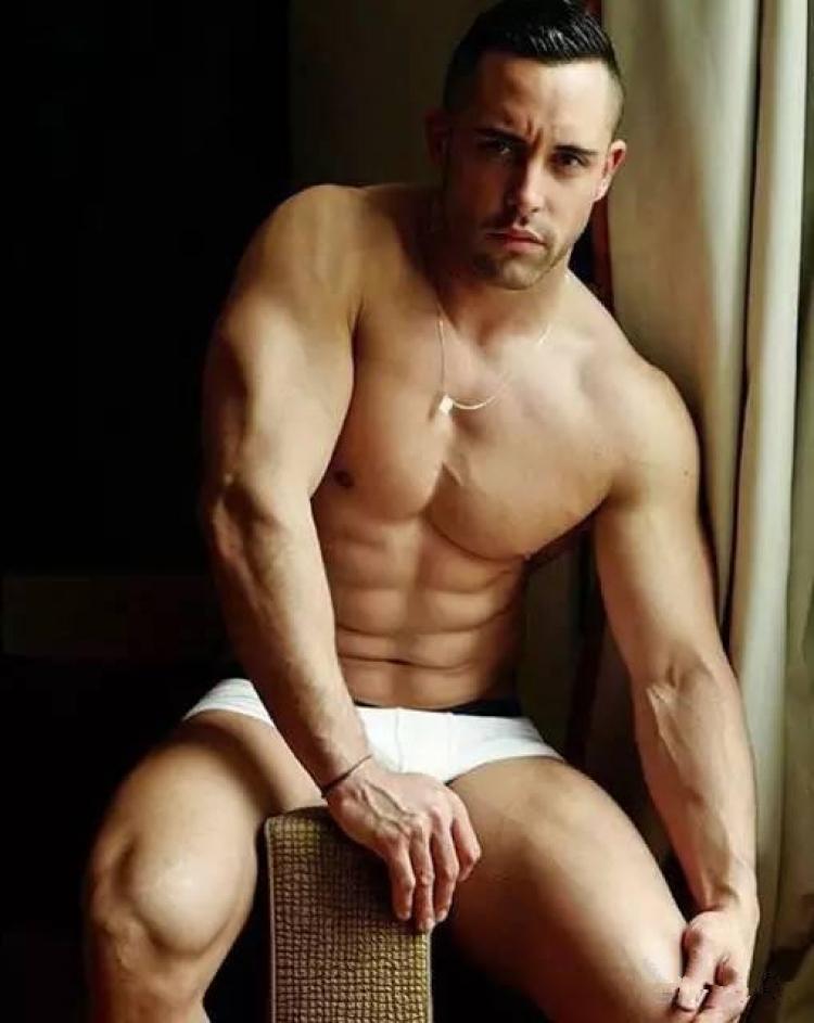 果真身材好、颜值高的优秀男人都是有男票的