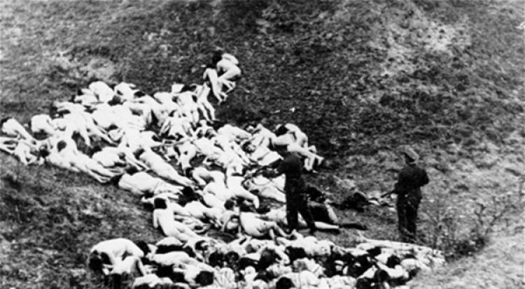 纳粹大屠杀幸存者、书写真相的ElieWiesel老先生走了