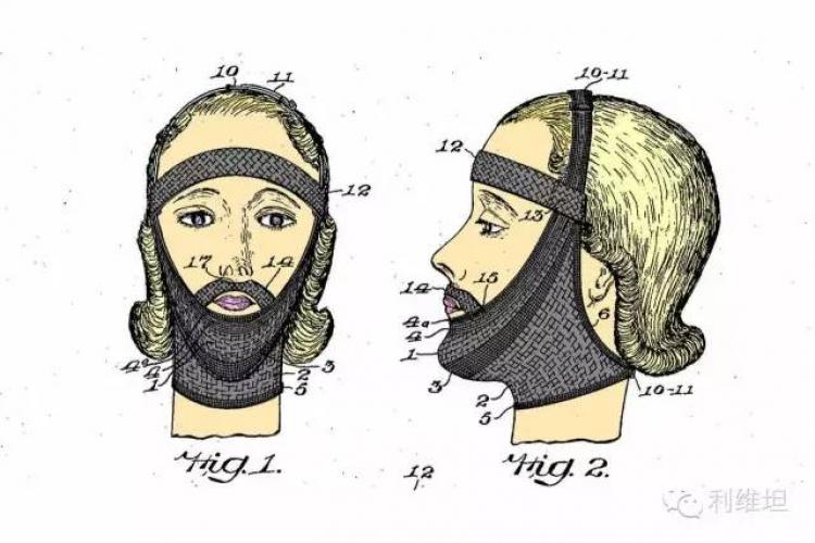 上世纪七种医(虐)疗(待)设备
