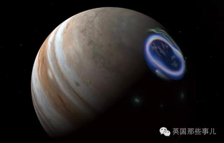 你是这么的可怕,但我们总想看看你抱抱你,因为你是木星啊