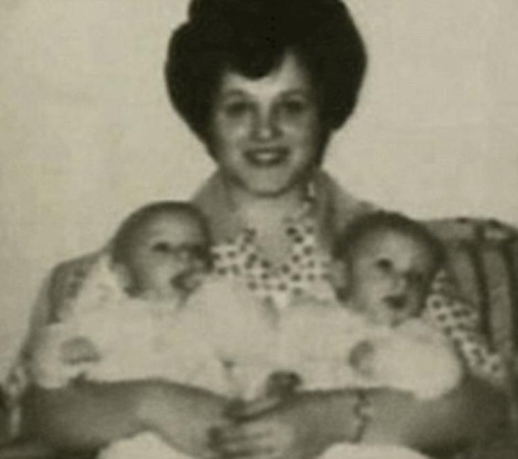 【深夜毒物】1965年双胞胎人体改造实验:当时他们只有6个月大