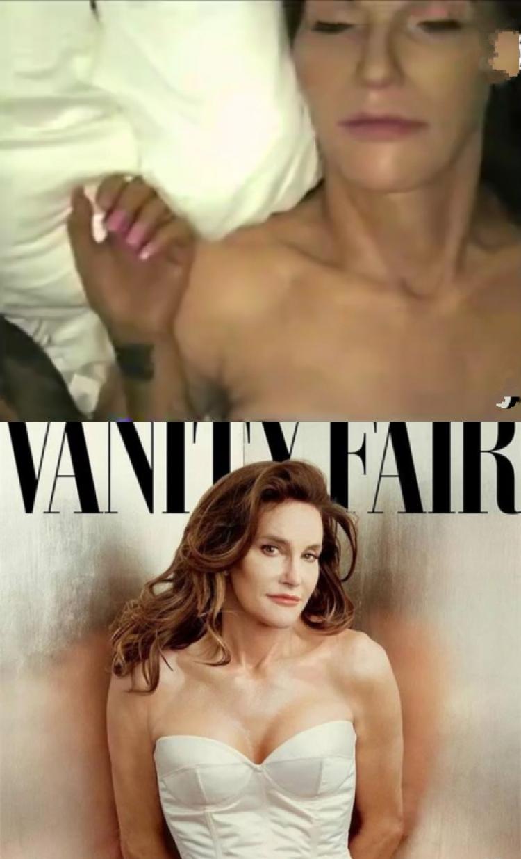 史上尺度最大MV,竟然是霉霉、布什、蕾哈娜集体裸睡