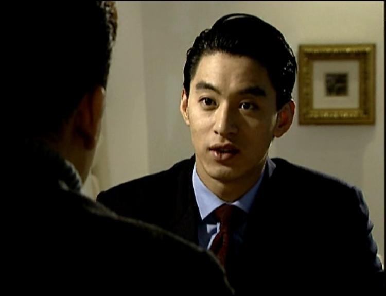 【老照片】如果你因为张俪才认识朱镇模,那你一定错过了这些!