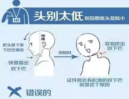 """看了赵薇高圆圆的证件照,我决定用""""心机""""美过她们!"""