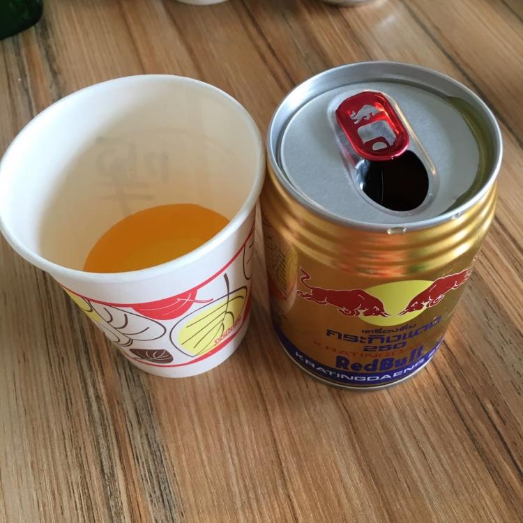 啤酒兑味精...橘子君试吃了几乎所有的民间春药