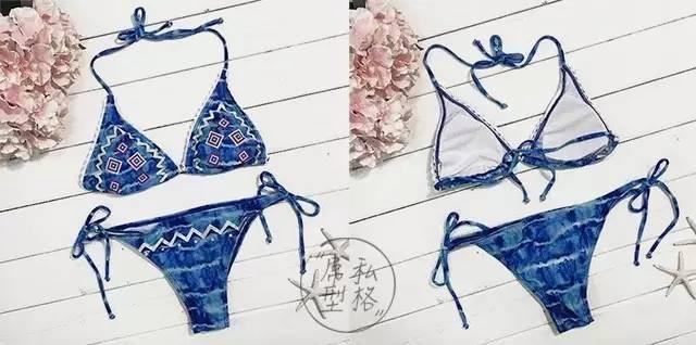 今晚我们要讲女装了!写个泳衣你要不要看?