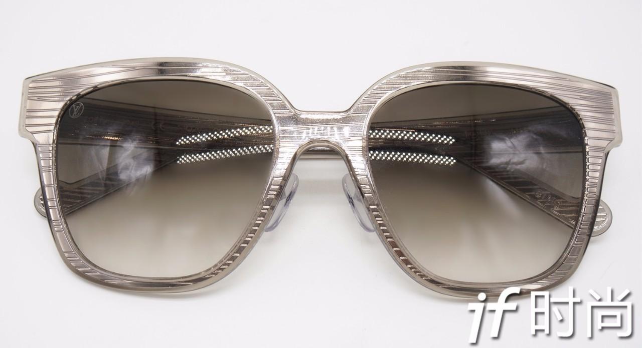 if独家评测|LV新款墨镜只有5枚硬币重!范爷、刘雯都火速戴了…