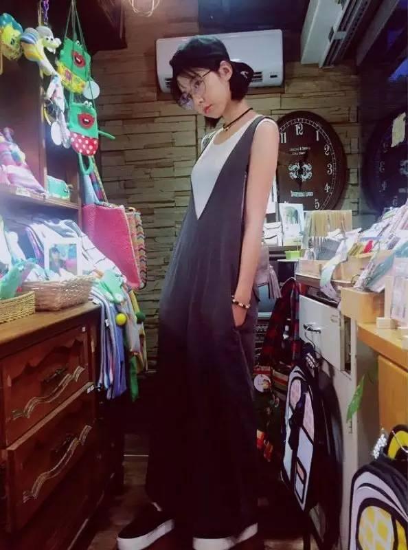 发型|甜美女星邵雨薇告诉你短发造型的5个小心机!