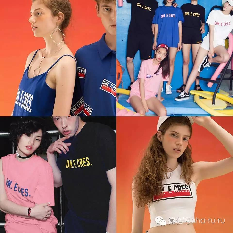 16个令itgirl们在意的时髦品牌