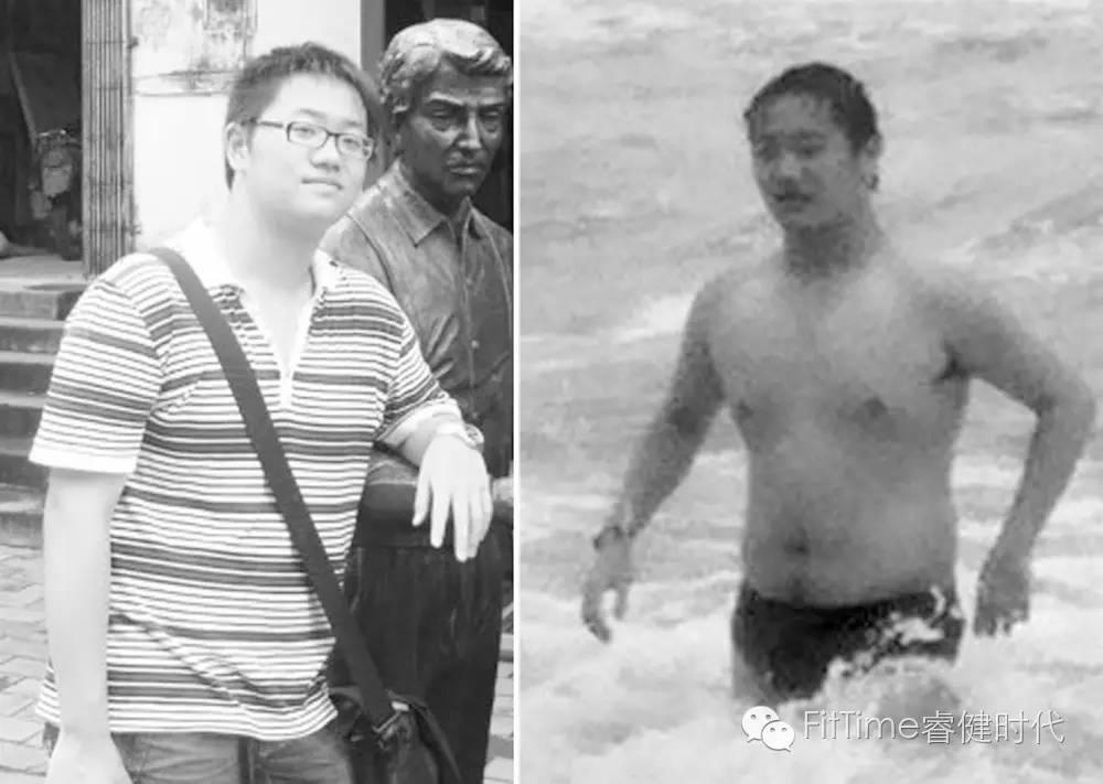 """22年来的""""第一次"""":60天肚腩到腹肌养成记"""