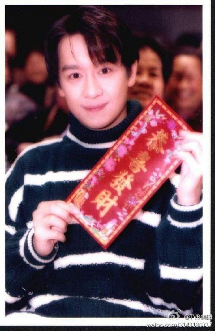 【老照片】差点忘了,陈浩民以前明明是个男神啊