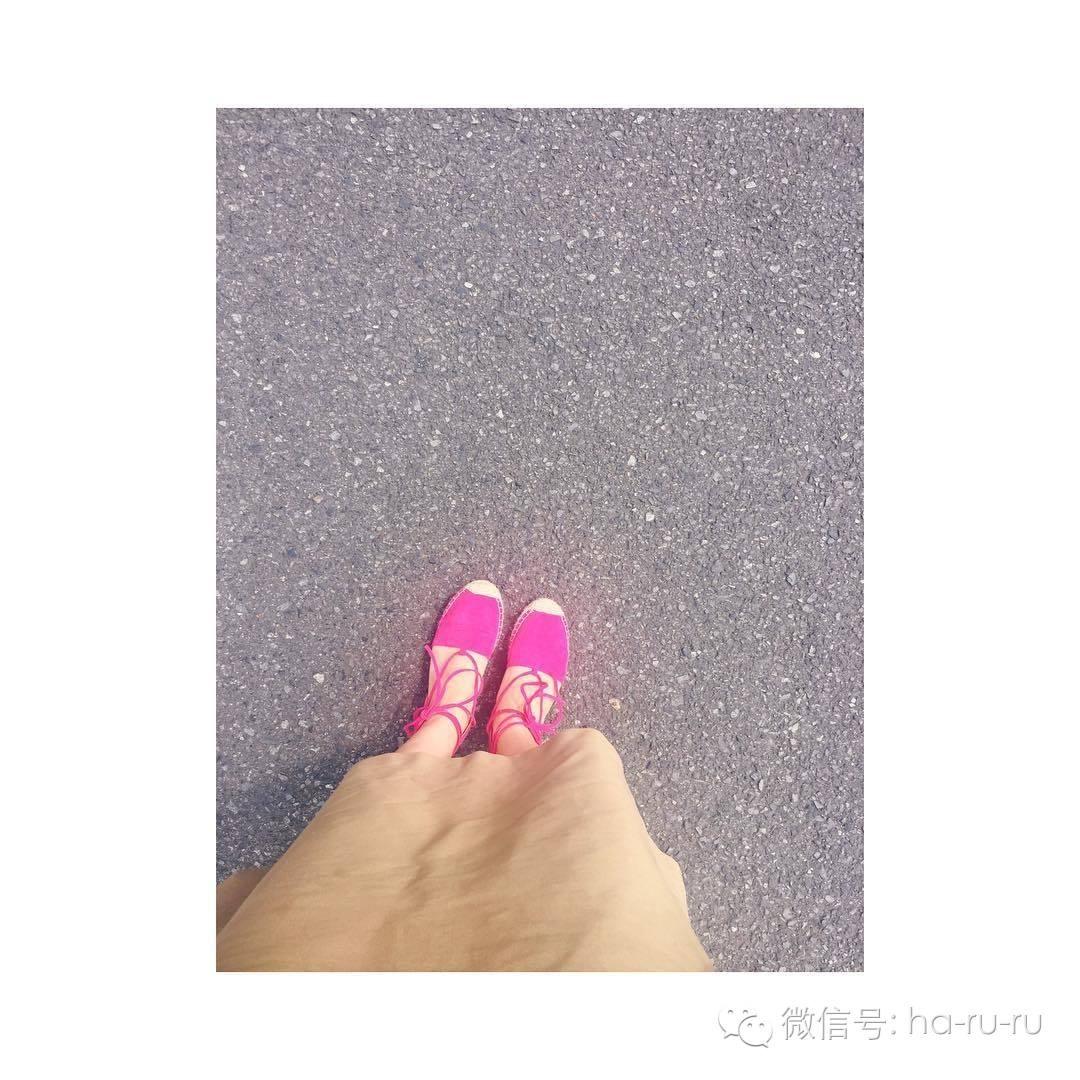 绑带布鞋、口红戒指、二重眼线|日本最近流行啥?10