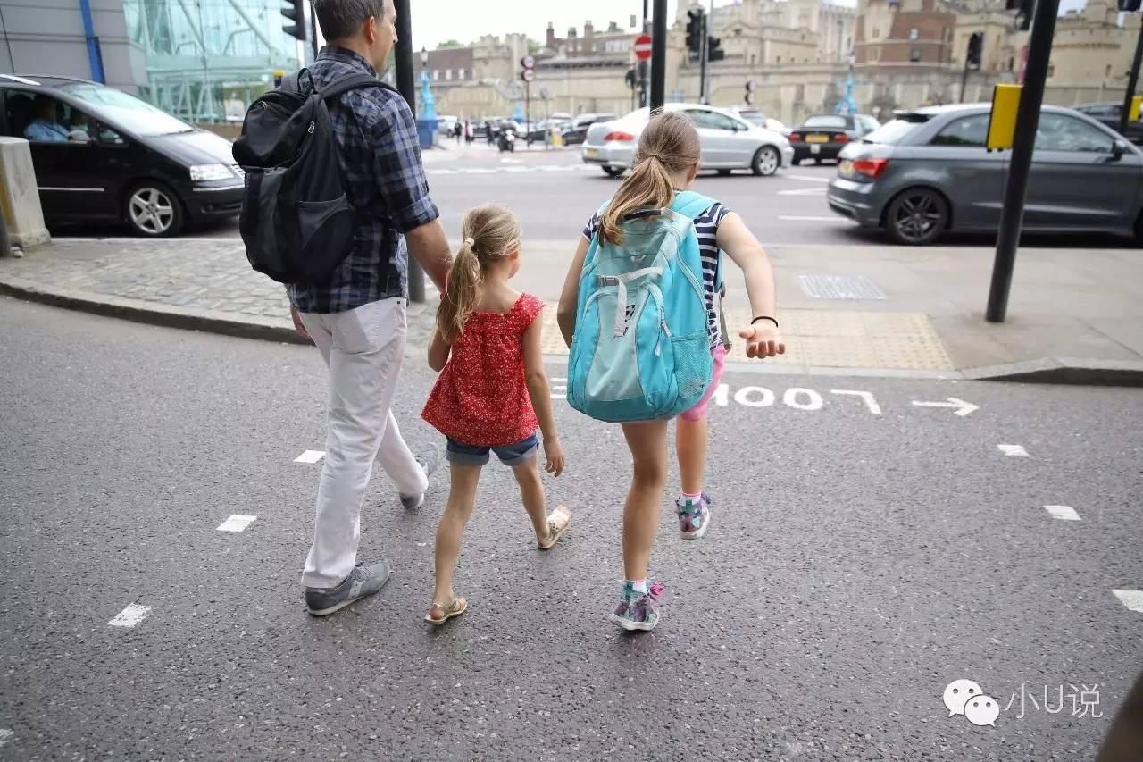 随意拍、随意美的伦敦!街拍地点推荐~