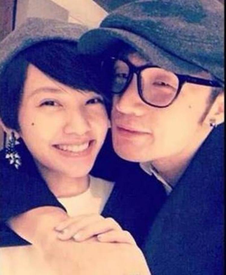 【今天TA生日】李荣浩:一个在事业和爱情上都很低调的boy
