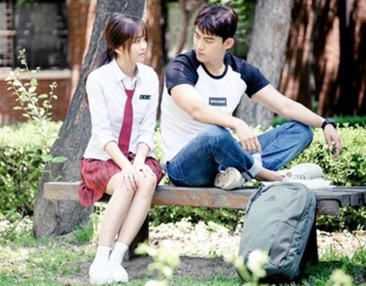 打架吧鬼神|金所炫和玉泽演的新剧听说会让夏天降降温?
