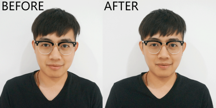亲测|3位男生的修眉初体验告诉你修眉也能变帅欧巴