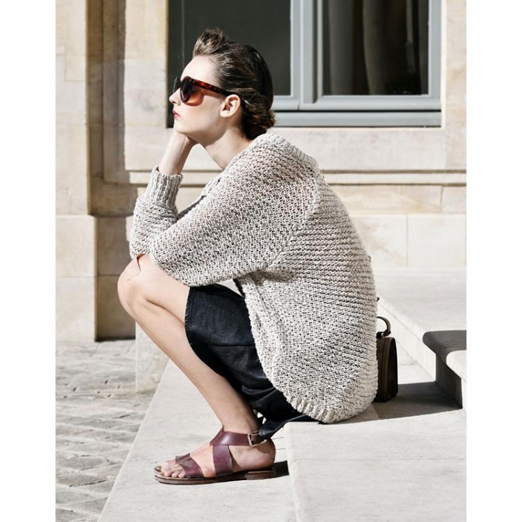 """预言了爆款小白鞋和性冷淡风,原来安妮宝贝才是最早的""""时尚博主"""""""