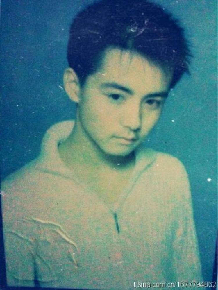 【今天TA生日】马天宇:出身艰苦算什么,他握住了自己的未来