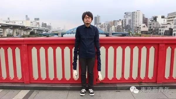 这个日本骚年的自拍,真的触碰了我的底线