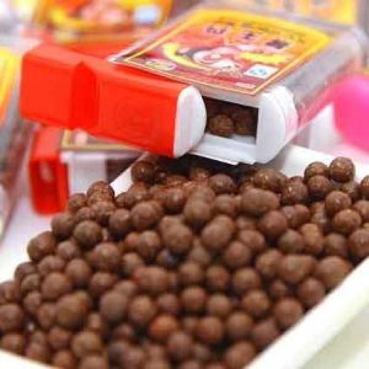 最爱吃的童年零食全是心机婊,我们就这样被骗十几年