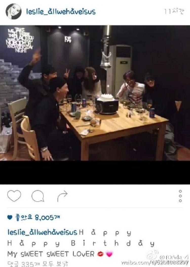 都说YG的艺人颜值低?可是人家的嫂子团各个美得不像话!