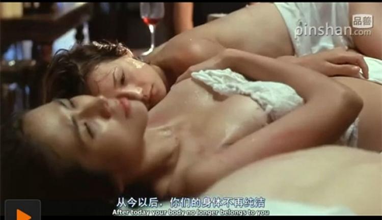 表白要强吻、报恩要献身,影视剧里有哪些错误的性示范?