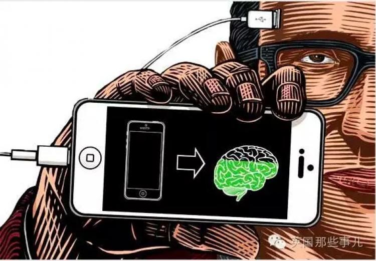 大脑受伤不能记下新情景的哥们,干脆给自己搞出了云端大脑!