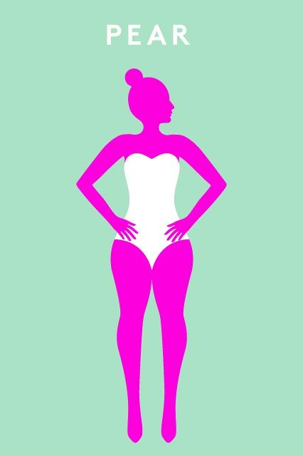 吊带背心下半身穿什么?能拯救粗腿和小肚腩的单品请出列!