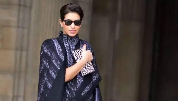 """她可能是全球最有钱的时尚女主编,也是最""""难得""""的王妃..."""