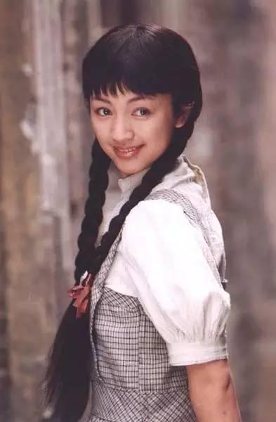 拒绝了张艺谋,拒绝了赵宝刚,拒绝了海岩……她是一个怎样的奇女子?