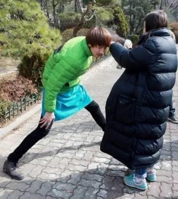 【今天TA生日】李光洙:明明是隐形富二代,竟然还那么拼!