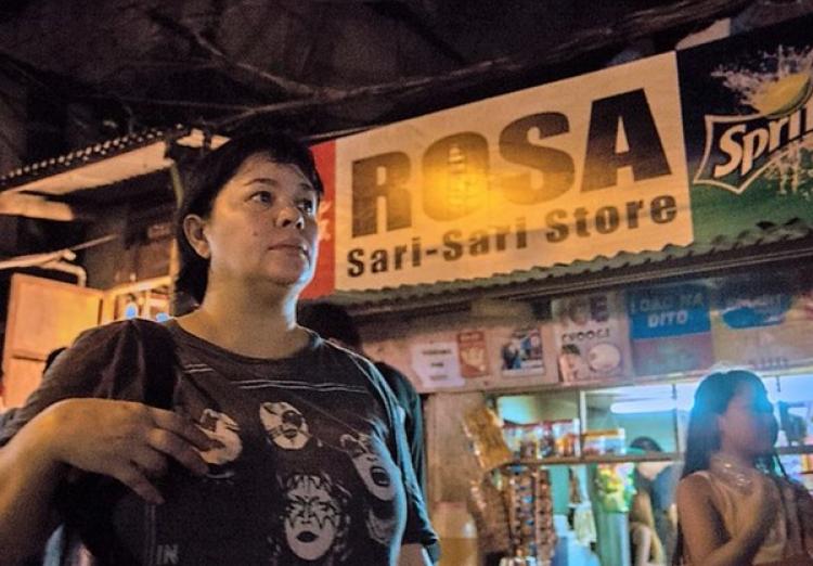 菲律宾电影尺度大得辣眼睛!裤子都不穿还想要南海?
