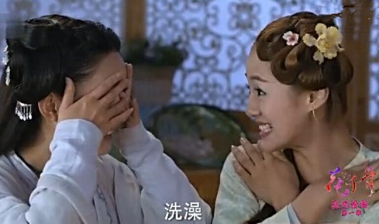 老九门赵丽颖一出手就拿下了高冷佛爷,原因竟然是?
