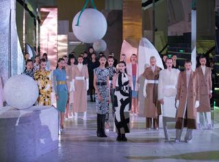 [叫早美事]巴黎欧莱雅沙龙专属 酷感大都会波纹 创意发型解密