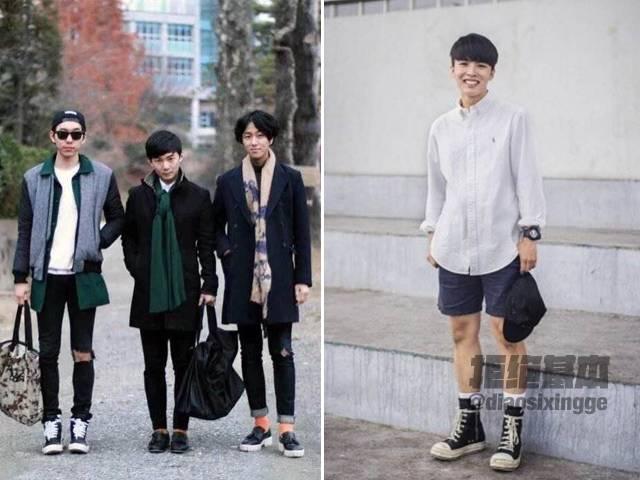现实世界里的韩国欧巴真的长得那么精致吗?|看世界