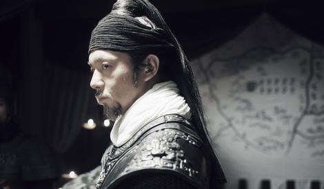 《大秦帝国之崛起》全网收官,宁静自曝是用生命在演戏!