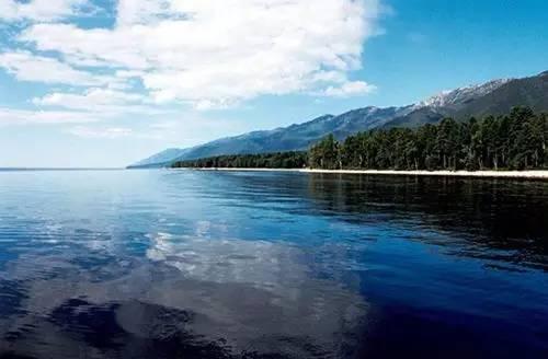 贝加尔湖畔 口琴演奏视频