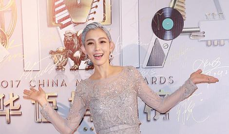 全球华语榜中榜众星云集