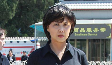 杨洁追悼会现场:86版《西游记》演员现身