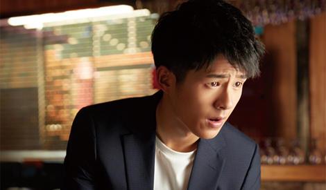 男朋友大片出炉,刘昊然你何时娶我