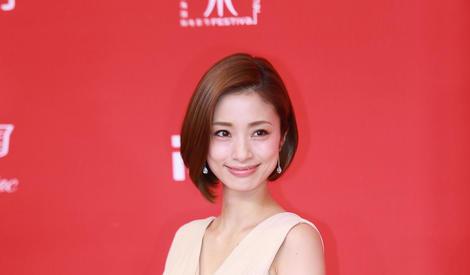 上海电影节女星盘点,哪位女神的微笑最打动你?