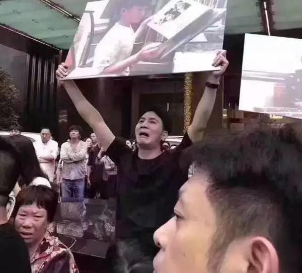 杭州保姆纵火案追踪:保姆常炫耀坐私人飞机 死