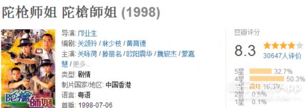 香港回归20周年:20部经典港剧,那些年我们坐在电视机前追剧的时光! -5954a672441d1