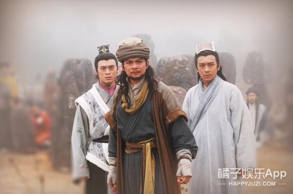 香港回归20周年:20部经典港剧,那些年我们坐在电视机前追剧的时光! -5954befcec601