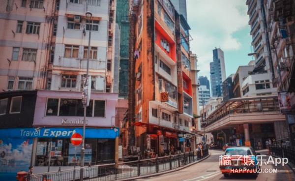 你第一次去香港,对于香港的印象是什么呢? -5954c9d4c31d4
