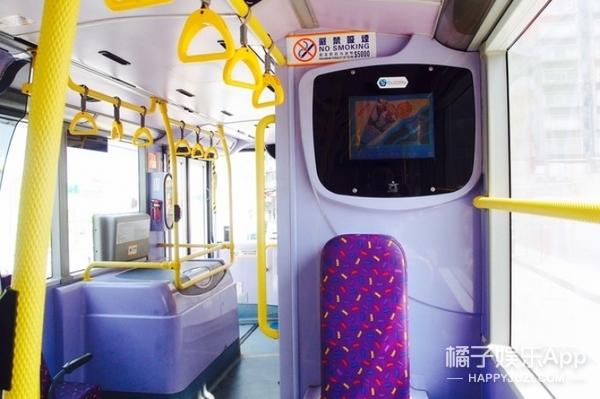 你第一次去香港,对于香港的印象是什么呢? -5954ca9489021