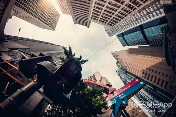 你第一次去香港,对于香港的印象是什么呢? -5954caf805493
