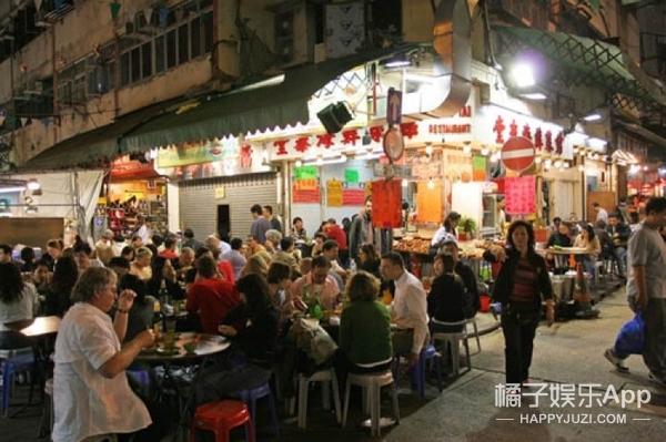 你第一次去香港,对于香港的印象是什么呢? -5954cd6eb89c4