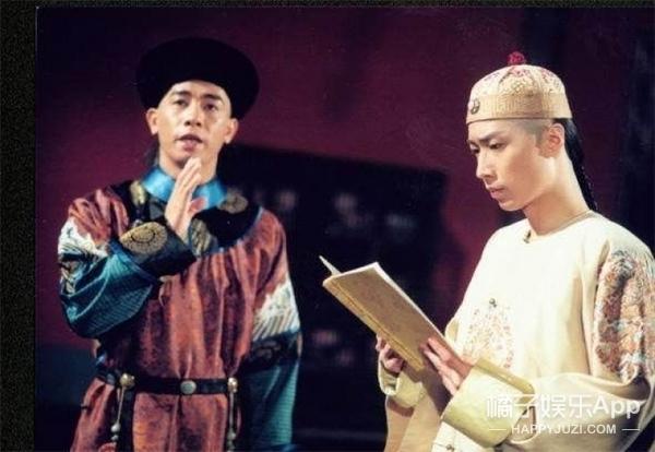 香港回归20周年:20部经典港剧,那些年我们坐在电视机前追剧的时光! -5954cee032c09