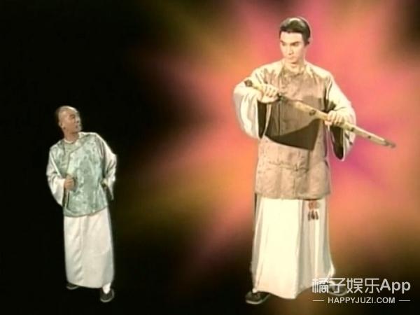 香港回归20周年:20部经典港剧,那些年我们坐在电视机前追剧的时光! -5954cf948686c